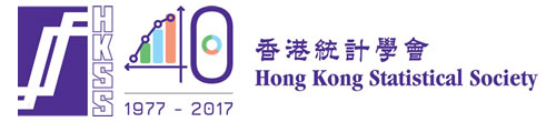 Hong Kong Statistical Society 香港統計學會